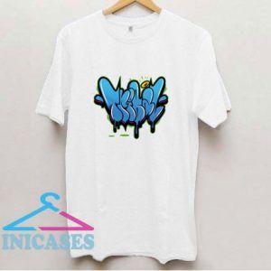 Bombas Logo T Shirt