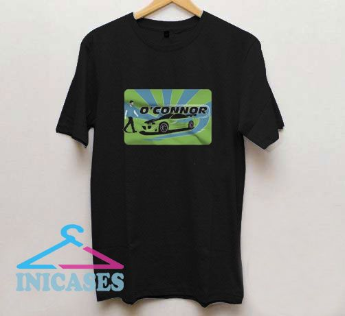 Brian O Conner Eclipse T Shirt