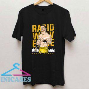 Chris Benoit T Shirt