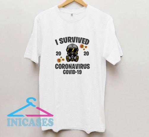 Coronavirus World Tour Funny T Shirt