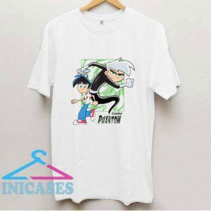 Danny Phantom T Shirt