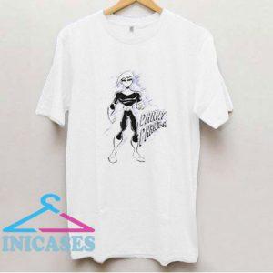 Danny Phantom Character T Shirt