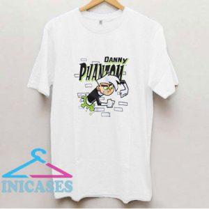 Danny Phantom Tee T Shirt