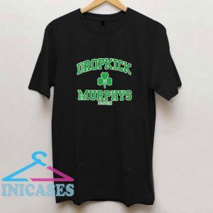 Dropkick Murphys Boston T Shirt