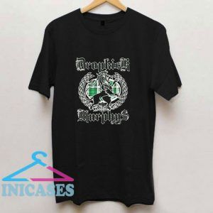 Dropkick Murphys Lion T Shirt