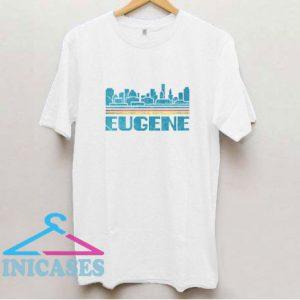 Eugene City T Shirt