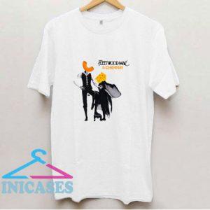 Fleetwood Mac And Cheese T Shirt
