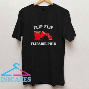 Flipadelphia Graphic T Shirt