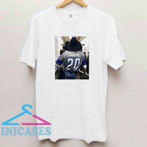 Garth Brooks Sanders T Shirt