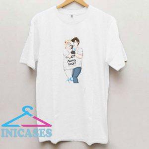 Get Along T Shirt