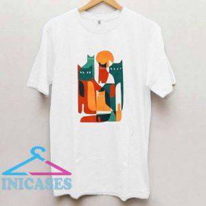 Graphic Machine T Shirt