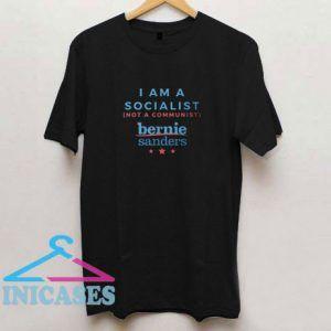 I Am A Socialist T Shirt