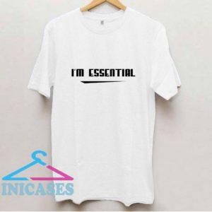 Im Essential T Shirt