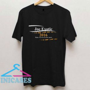 Joe Exotic T Shirt