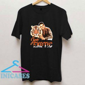 Joe Exotic Merchandise T Shirt