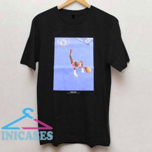 Jordan Wings White Graphic Tee T Shirt