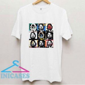 Kenny Rogers And The First Edition T Shirt