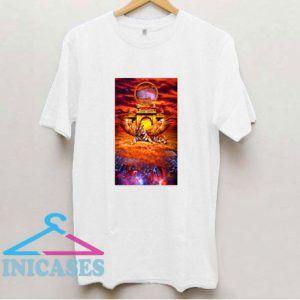 King Tiger Dynasty T Shirt