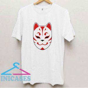 Kitsune Mask T Shirt