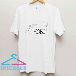 Kobe Hands T Shirt