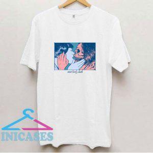 Last Caress T Shirt