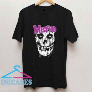 Misfitst Tee T Shirt
