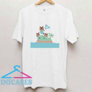New Horizons Nookling Island T Shirt
