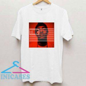 Nipsey Hussle Graphic T Shirt