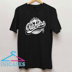 Outkast Heavy T Shirt