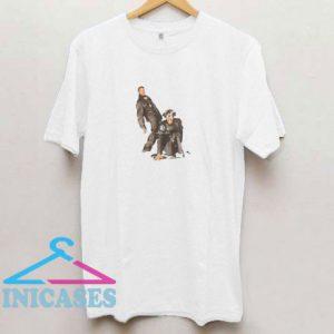 Outkast Tee T Shirt