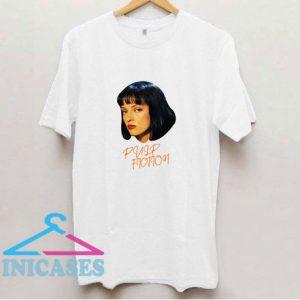 Pulp Fiction Graphic T Shirt