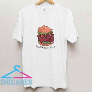 Pun Pantry Notorious T Shirt