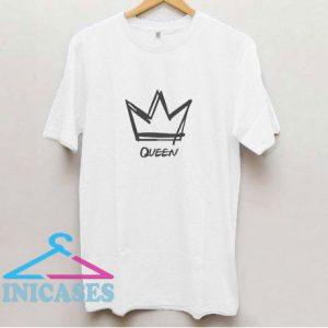 Queen King T Shirt