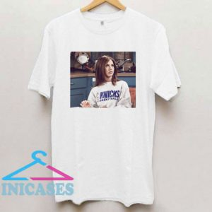 Rachel Friends Throwback T Shirt