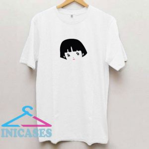 Rachel Graphic T Shirt
