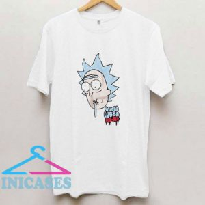 Rick Morty Wubba Lubba T Shirt