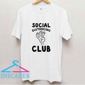 Social Club T Shirt
