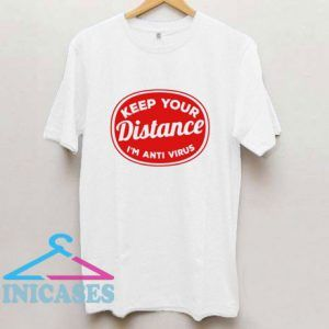 Social Distancing Keep Your Distance T Shirt