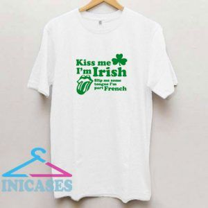 St Patricks T Shirt