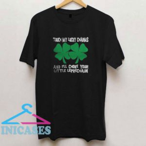 St Patricks Day Is It Funny T Shirt