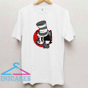 The Cat In The Hat T Shirt