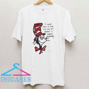 The Cat The Hat T Shirt