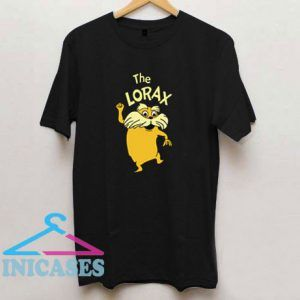 The Lorax 2020 Peepztees T Shirt