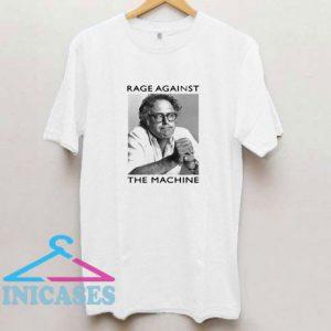 The Machine Bernie T Shirt