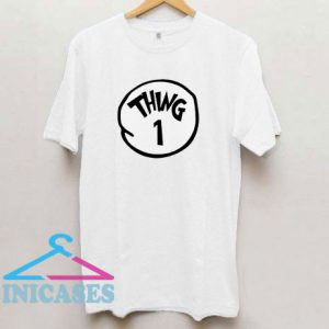 Thing one T Shirt