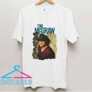 Tim McGraw Brothers of The Sun Tour T Shirt
