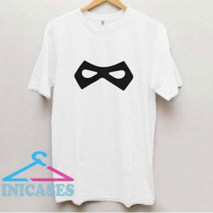 Viper Umbrella Face Mask T Shirt