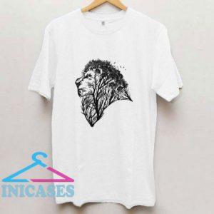 Wild King T Shirt