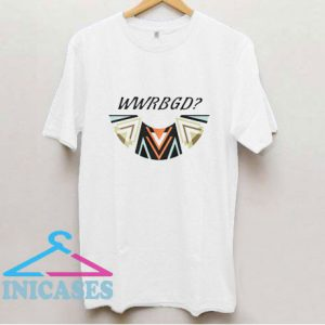 Wwrbgd Graphic T Shirt