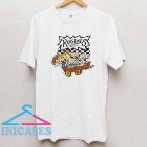 Young Graphic T Shirt